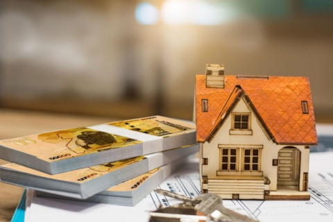Many youth are not able to quickly mobilise the resources needed to acquire property but through cultivating a saving culture and seeking credit, they can buy property. /PHOTO/net