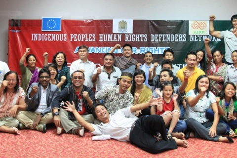 Call for Application: Human Rights Campaign and Policy Advocacy Programme Officer