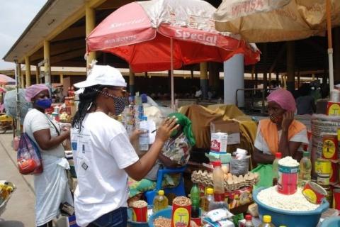Photo: União Europeia em Angola / European Union in Angola