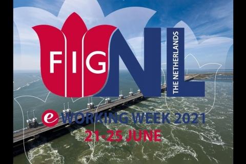 FIG Working Week 2021