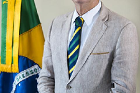 Aldo Marcelo, Ministro da Defesa