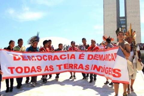 Povos Indígenas e O desconhecimento do Brasil