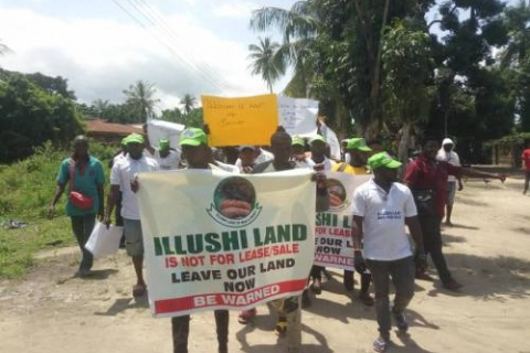 Edo Community Tackles Multinational Rice Farmer Over Land Acquisition
