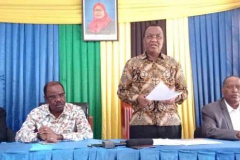 Samia revokes title deeds for 11 farms