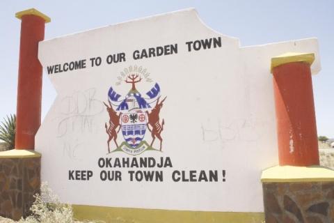 Okahandja moves to evict 'land grabbers'