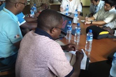 """in: @Verdade - Organizações da Sociedade Civil do Niassa, Nampula e Zambézia """"libertam-se"""" de Maputo graças aos dólares do ProSavana"""
