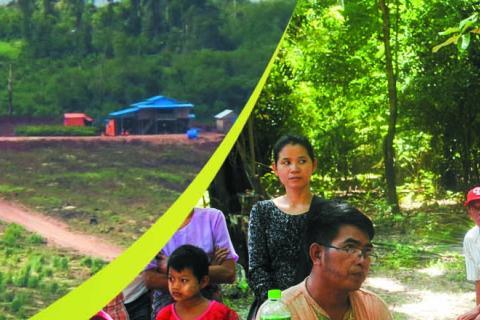 Mekong Ag Invest work