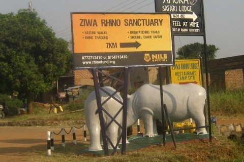 The Uganda Wildlife Authority (UWA) temporarily closed Ziwa Rhino Sanctuary in Nakitoma Sub-county, Nakasongola District, over unending fights between two parties managing the facility.