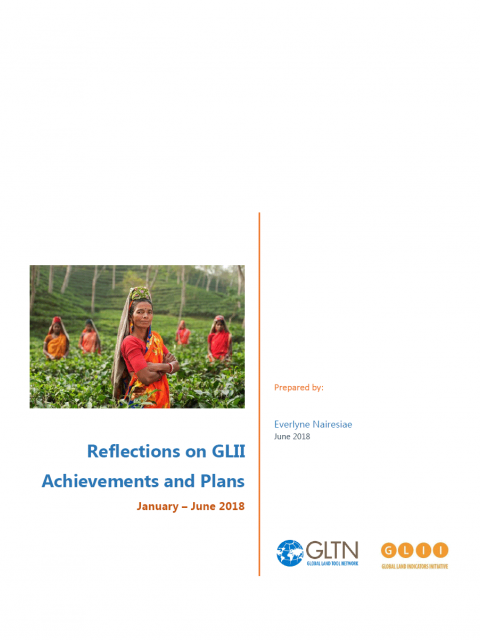Reflections on GLII Achievements and Plans