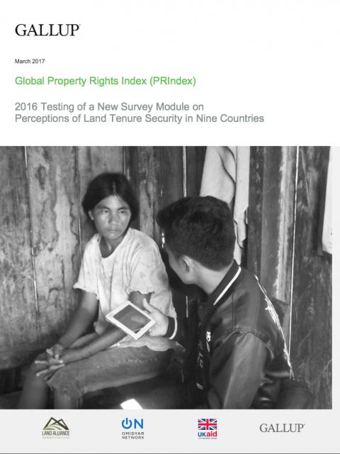 Prindex cover image