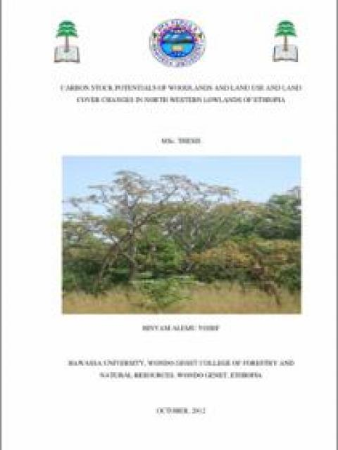 Hawassa University | Page 2 | Land Portal