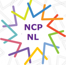National Contact Point OECD Guidelines (Netherlands) logo