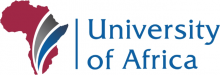 University of Africa logo