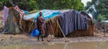 displacement mozambique