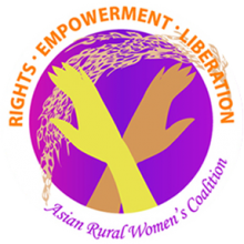 Asian Rural Women's Coalition (ARWC)