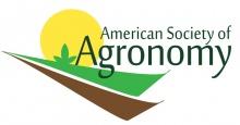 American Society of Agronomy logo