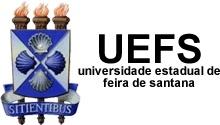 Universidade Estadual de Feira de Santana logo