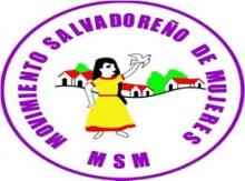 Movimiento Salvadoreño de Mujeres logo