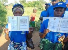 Land Registration in Mozambique