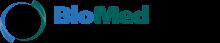 BioMed Central logo