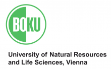 University of Natural Resources and Life Sciences logo