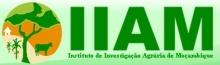 Instituto de Investigacao Agraria de Mocambique logo