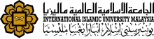 International Islamic University Malaysia logo
