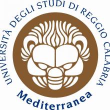 Mediterranea University of Reggio Calabria logo