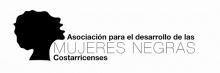 Asociación para el Desarrollo de la Mujer Negra Costarricense logo