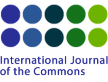 International Journal of the Commons logo