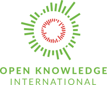 Open Knowledge International - OKI - Logo