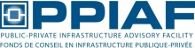 Public-Private Infrastructure Advisory Facility logo