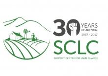 SCLC Logo
