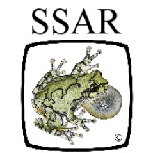 Society for the Study of Amphibians and Reptiles logo