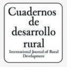 Cuadernos de Desarrollo Rural logo
