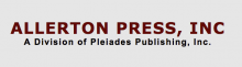 Allerton press logo