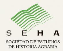 Sociedad Española de Historia Agraria logo