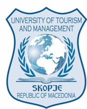 University of Tourism and Management logo