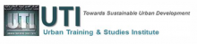 Urban Training and Studies Institute logo