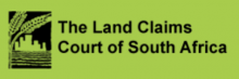 The Land Claims Court of South Africa logo