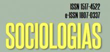 Revista Sociologias