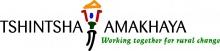 Tshintsha Amakhaya Logo