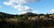 Village in rural Malawi (©Lorenzo Cotula)