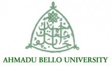 Ahmadu Bello University logo