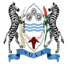 Botswana Emblem