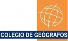 Colegio de Geógrafos logo