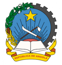 Government crest, Angola