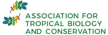 Association for Tropical Biology and Conservation logo