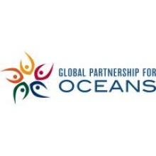 Global Partnership for Oceans logo
