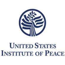 United States Institute of Peace logo